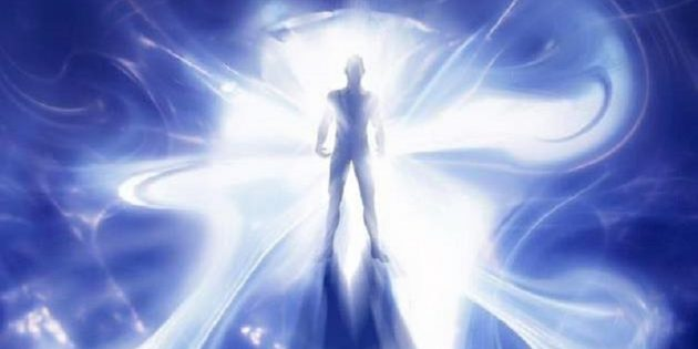 grounding your aura